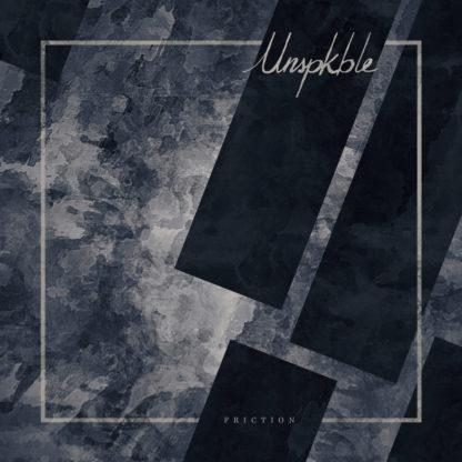 UNSPKBLE Friction - Vinyl LP (black)