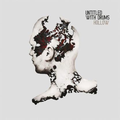 UNTITLED WITH DRUMS Hollow - Vinyl LP (black)