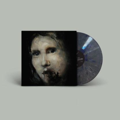 BUMMER Dead Horse - Vinyl LP (gray with blue)