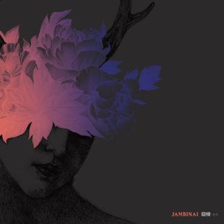 JAMBINAI A Hermitage - Vinyl LP (black) + CD