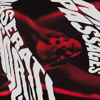 MASERATI Passages - Vinyl LP (black)