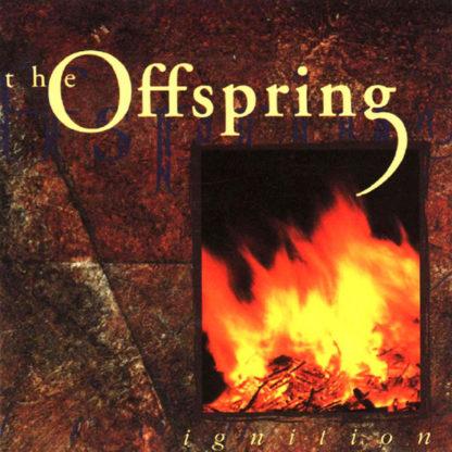OFFSPRING Ignition - Vinyl LP (black)