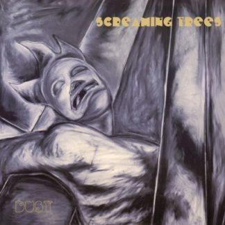 SCREAMING TREES Dust - Vinyl LP (black)