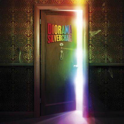 SILVERCHAIR Diorama - Vinyl LP (black)