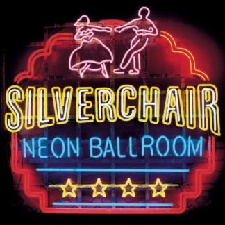 SILVERCHAIR Neon Ballroom - Vinyl LP (black)