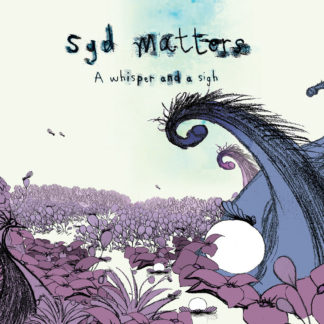 SYD MATTERS A Whisper And A Sigh (20th Anniversary Edition) - Vinyl LP (black)