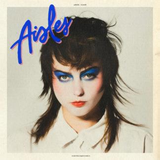 ANGEL OLSEN Aisles - Vinyl LP (black)