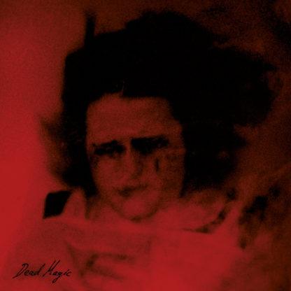 ANNA VON HAUSSWOLFF Dead Magic - Vinyl LP (black)