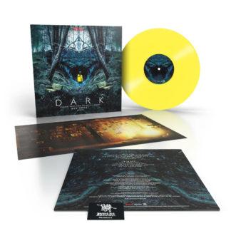 BEN FROST Dark : Cycle 1 (Original Music From The Netflix Series) - Vinyl LP (yellow)