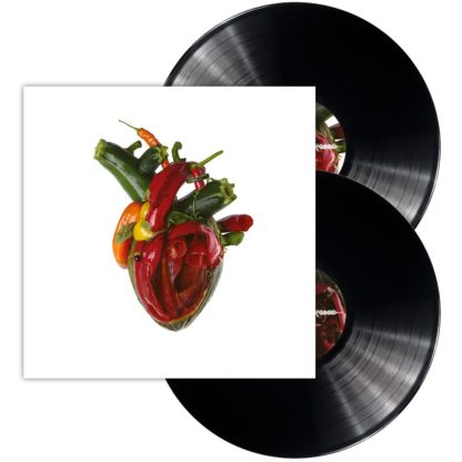 CARCASS Torn arteries - Vinyl 2xLP (black)