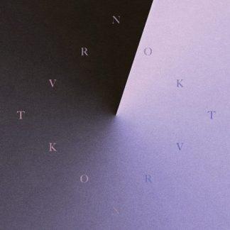 DER WEG EINER FREIHEIT Noktvrn - Vinyl 2xLP (white, purple & blue marble black)