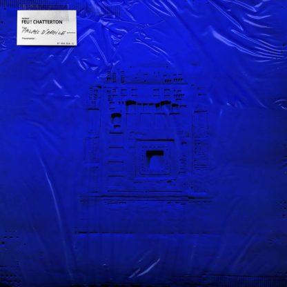 FEU ! CHATTERTON Palais D'argile - Vinyl 2xLP (black)