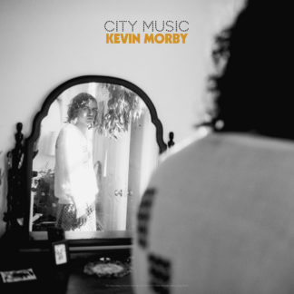 KEVIN MORBY City Music - Vinyl LP (black)