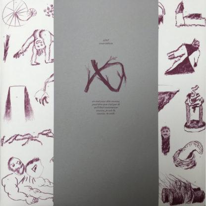 LENT Croix-bâtons - Vinyl LP (black)