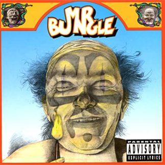 MR. BUNGLE S/t - Vinyl 2xLP (black)