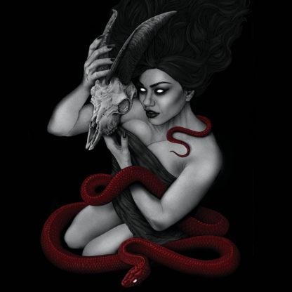 RINGWORM Death Becomes My Voice - Vinyl LP (black)