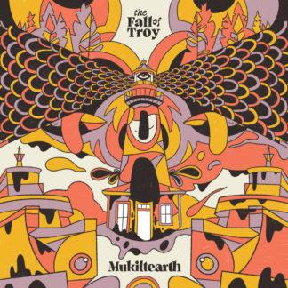 THE FALL OF TROY Mukiltearth - Vinyl LP (black)