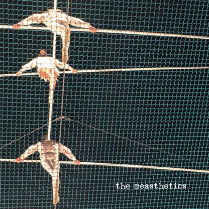 THE MESSTHETICS St - Vinyl LP (black)