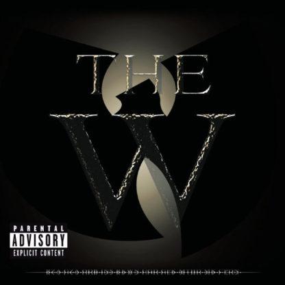 WU-TANG CLAN The W - Vinyl 2xLP (black)