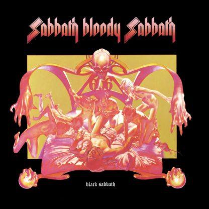 BLACK SABBATH Sabbath Bloody Sabbath - Vinyl LP (black)