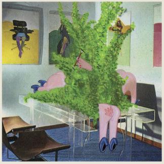 FRANÇOIS VIROT Marginal Spots - Vinyl LP (black)