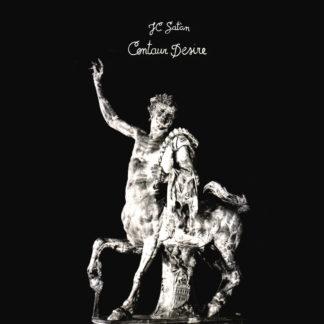 J.C. SATÀN Centaur Desire - Vinyl LP (black)