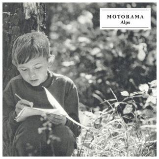 MOTORAMA Alps - Vinyl LP (black)