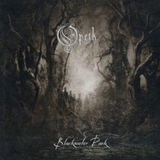 OPETH Blackwater Park - Vinyl 2xLP (black)