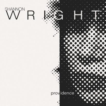 SHANNON WRIGHT Providence - Vinyl LP (black)