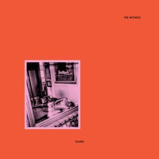 SUUNS The Witness - Vinyl LP (black)