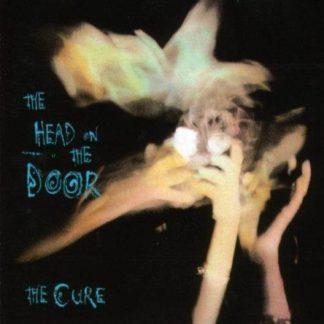 THE CURE The Head On The Door - Vinyl LP (black)