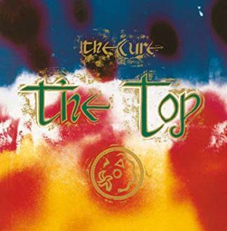 THE CURE The Top - Vinyl LP (black)