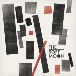 THE SOFT MOON S/t - Vinyl LP (black)