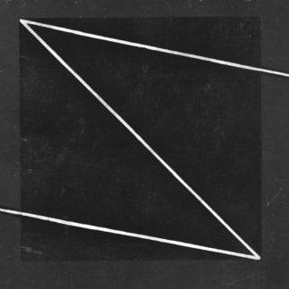 THE SOFT MOON Zeros - Vinyl LP (black)