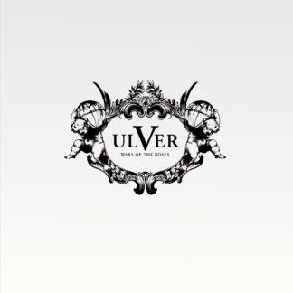 ULVER War Of The Roses - Vinyl LP (black)