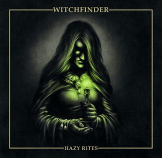 WITCHFINDER Hazy Rites - Vinyl 2xLP (black)